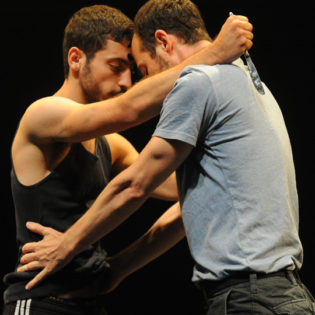 WE LOVE ARABS - Théâtre Jean Vilar