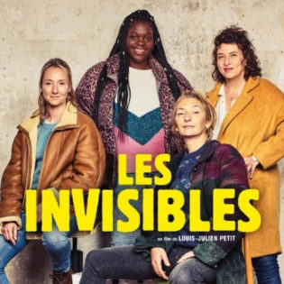 Flora a vu : Les Invisibles de Louis Julien Petit (son coup de cœur Cinemed)