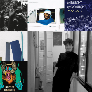 La playlist du confinement de Mennad